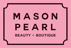 Mason Pearl Beauty