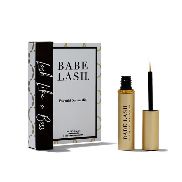 Babe Lash & Brow Growth Serum 1 Ml-Makeup-Babe Lash-Mason Pearl Beauty