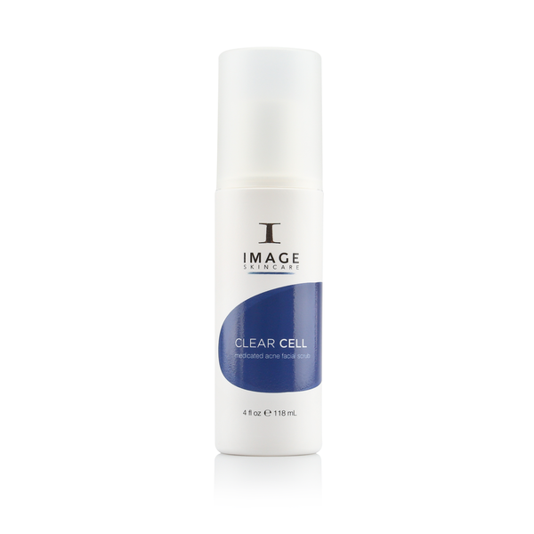 Image Skincare Clear Cell Acne Facial Scrub-Skincare-Image Skincare-Mason Pearl Beauty