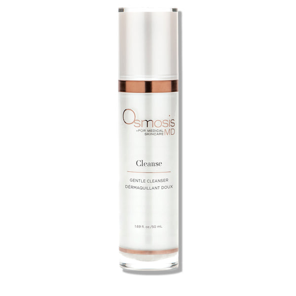 Osmosis+MD Cleanse - Gentle Cleanser-Skincare-Osmosis+-Mason Pearl Beauty