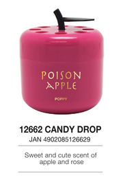 Poison Apple Gel