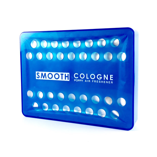 Smooth Cologne