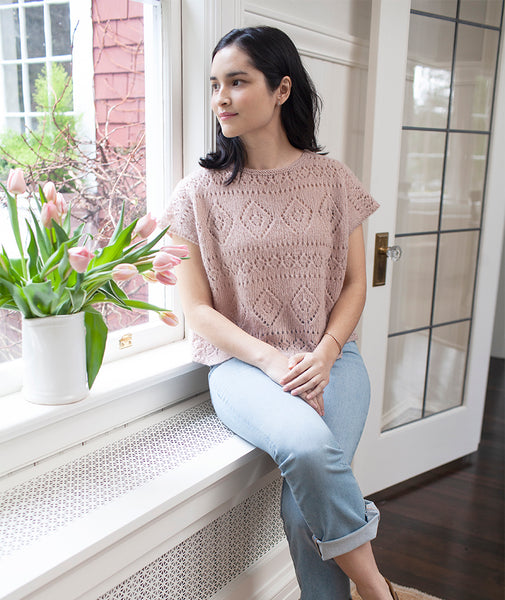Churchmouse Patterns - Spring 2019