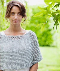 Shoulder Cozy Pattern