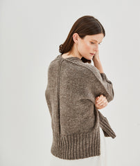 Fettle Using Erika Knight Wool Local