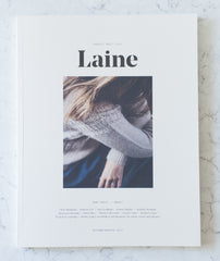 Laine: Nordic Knit Life - Issue Three