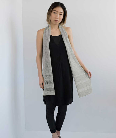 Tier Scarf - Shibui Twig Version