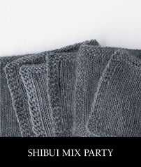 Shibui Mix Party - Fall 2019