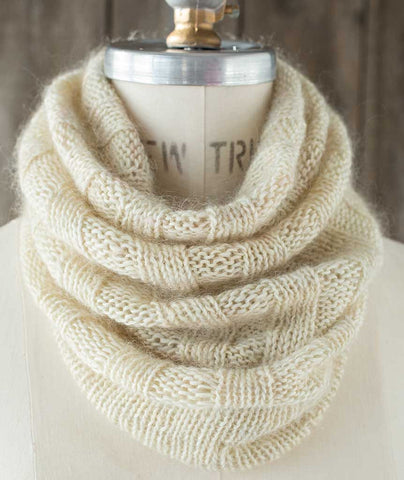 Annabella's Cowl - Halo Bundle Version