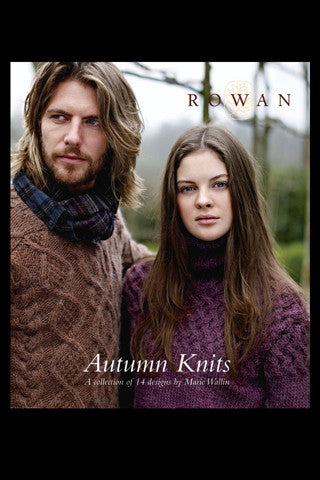 Autumn Knits