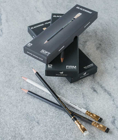 Blackwing Pencils and Accessories