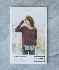 Cromwell Pullover