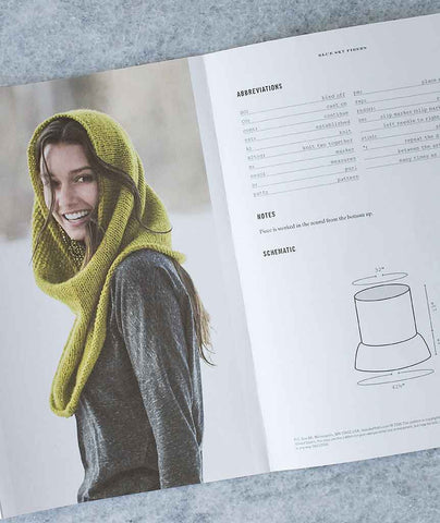 Trimont Snood