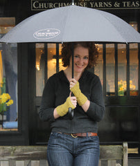 Churchmouse Brolly