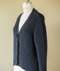 Riverbend Cardigan Project