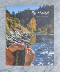 By Hand Serial / Issue 8: Colorado's Front Range