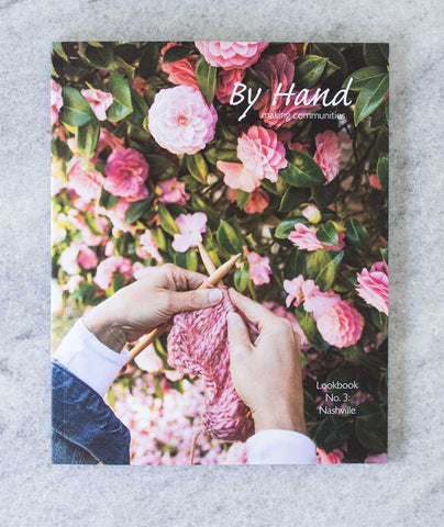By Hand Serial / Issue 3: Nashville, Tennessee