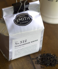 Churchmouse Winter Tea (Black)