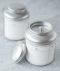 Churchmouse Tea Caddy