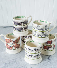 Emma Bridgewater Farm Animals