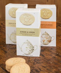 Elegant & English Biscuits