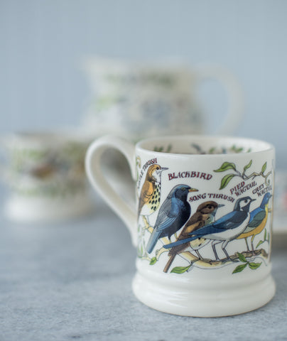 Emma Bridgewater Garden Birds Collection