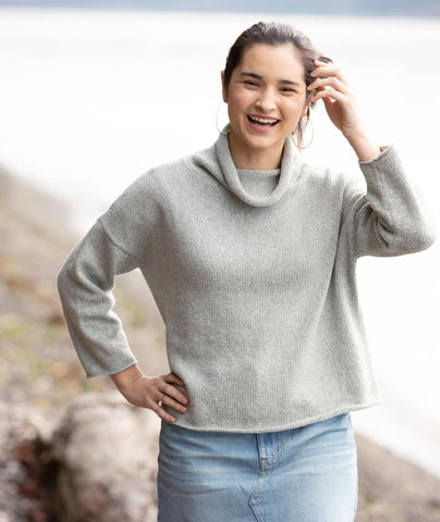 Everyday Pullover Pattern
