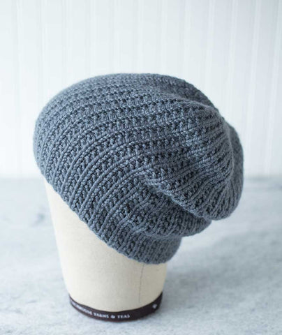 Extra Slouch Hat