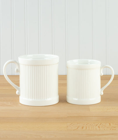 Breakfast Cups and Mugs