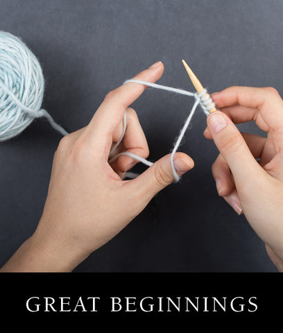 Special Workshop with Susanna: Great Beginnings