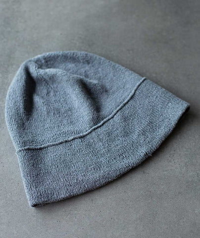 Thinking Cap Using Shibui Reed