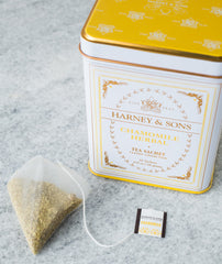 Harney & Sons Chamomile Herbal Tea