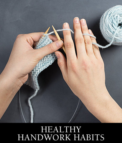 Class: Healthy Handwork Habits