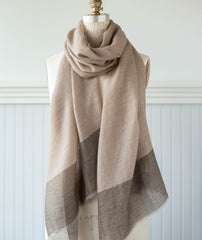 Bloom & Give Heirloom Pashmina Wraps