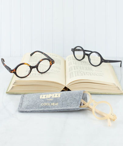 Reading Glasses - Round Frame