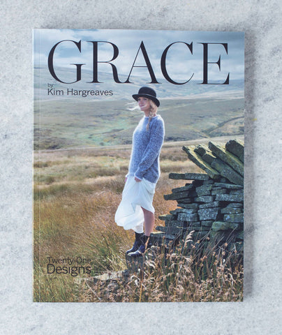 Kim Hargreaves: Grace