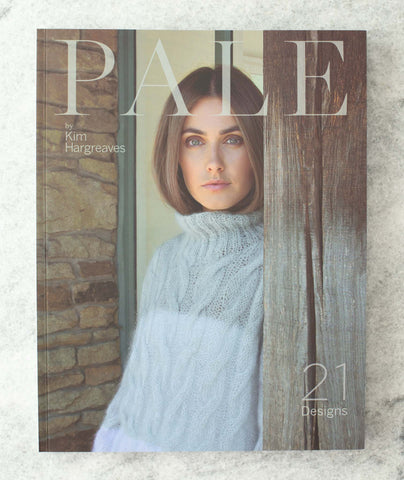 Kim Hargreaves: Pale