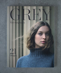 Kim Hargreaves: Grey
