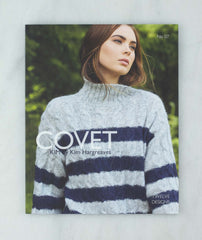 Kim Hargreaves: Covet