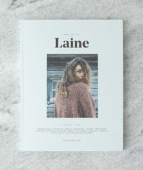Laine: Nordic Knit Life - Issue Seven