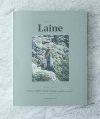 Laine: Nordic Knit Life - Issue Six