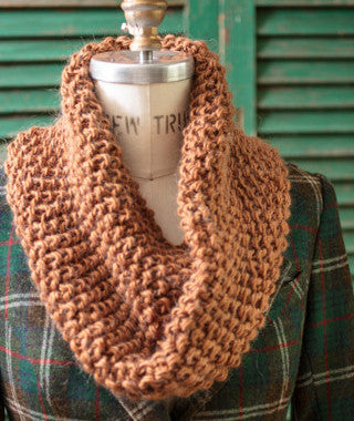 Last-Minute Cowls