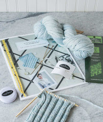 Learn-To-Knit Kit