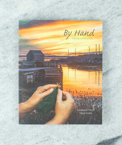 By Hand Serial / Issue 9: Nova Scotia