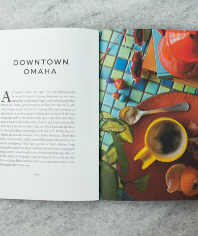 Field Guide No. 10: Downtown