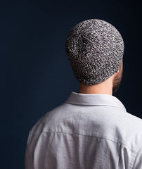 Mawson Hat Using Brooklyn Tweed Shelter