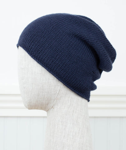 Minimalist Hat Using Shibui Haven