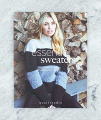 Quail Studio: Essential Sweaters
