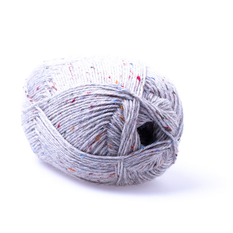Regia 6-ply Tweed Assortment