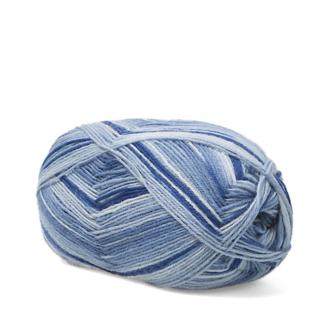 Regia 4-ply Color: Denim Collection